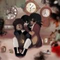 アジメサ:ふたりの時が止まる瞬間