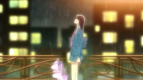 海外の反応「恋は雨上がりのように」第11話