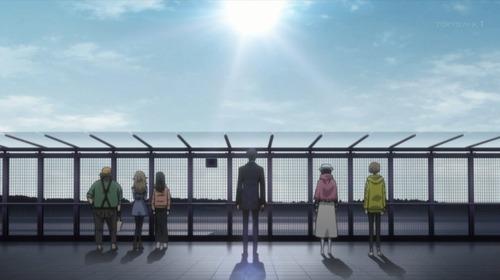 海外の反応「シュタインズゲート ゼロ」第11話