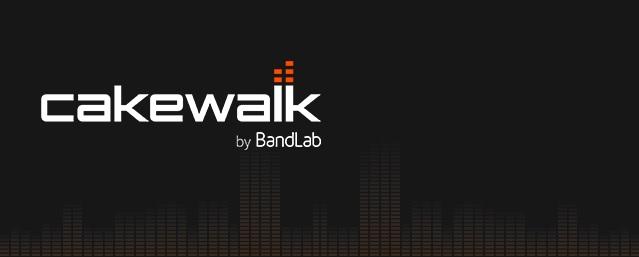 Sonarが無償化?!Cakewalk by Bandlabの機能についてまとめ!おすすめのプラグインもご紹介!