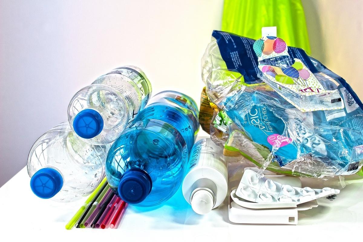 プラスチックが世界から消える 画像1