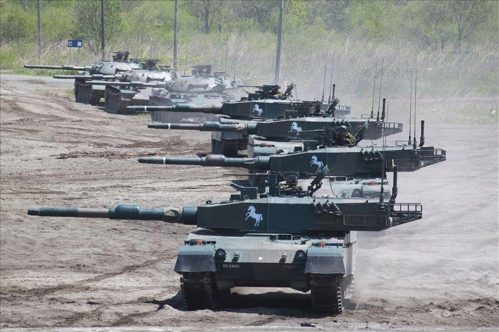 なぜ国家には軍隊が必要なのか