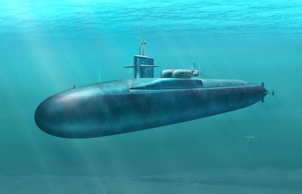 「潜水艦」の強みは何か。強みを活かした「潜水艦」の役割とは