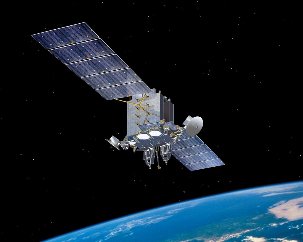 10分で理解する「Xバンド 防衛通信衛星」 - わかりやすい安全保障 ...