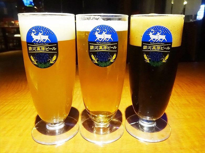 六本木「銀河高原ビール」で樽生ヴァイツェンの美味しさに感動…フードも充実で思わず長居したくなるお店だった