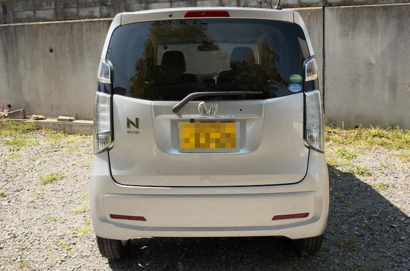 N Wgnに乗っている僕が思うホンダnシリーズ各車の特徴メリットと
