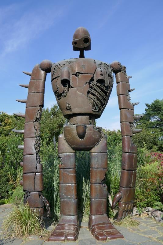 ロボット兵