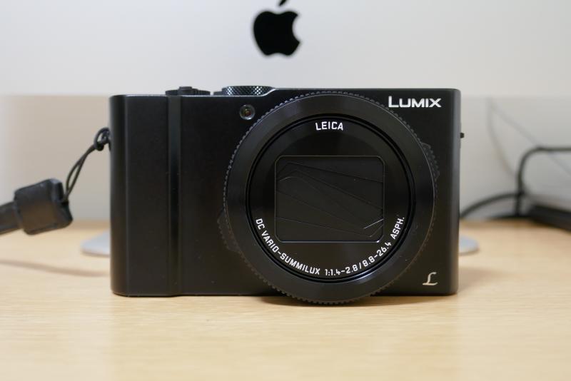 パナソニック LUMIX DMC-LX9