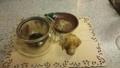 生姜+お茶の作り方4