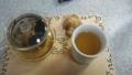 生姜+お茶の作り方