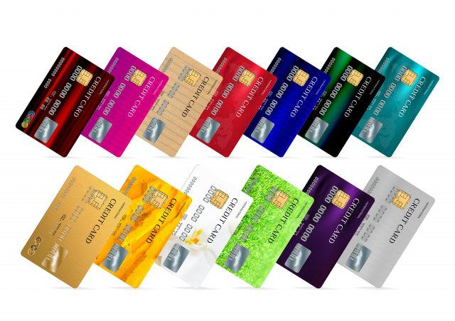 清水哲信が解説するクレジットカード