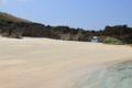ヨロコのプライベートビーチ
