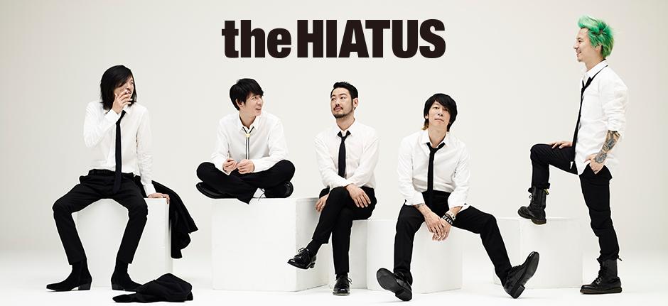 "The HIATUS"" ELLEGARDEN活動休止..."