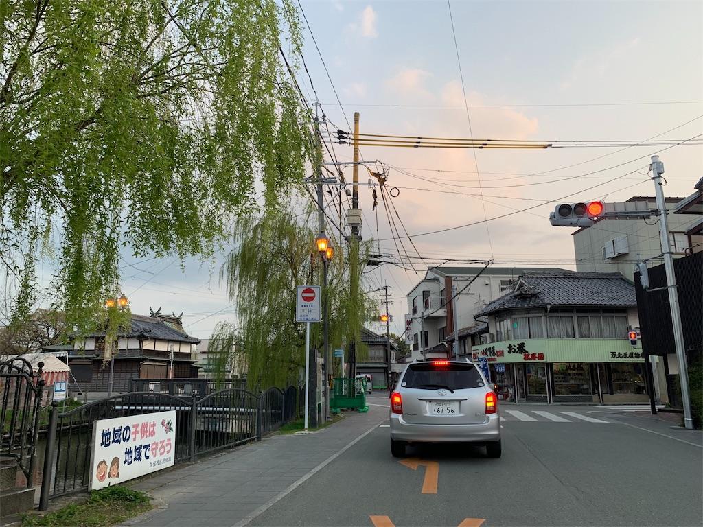 肉の伊藤の店舗周辺の写真
