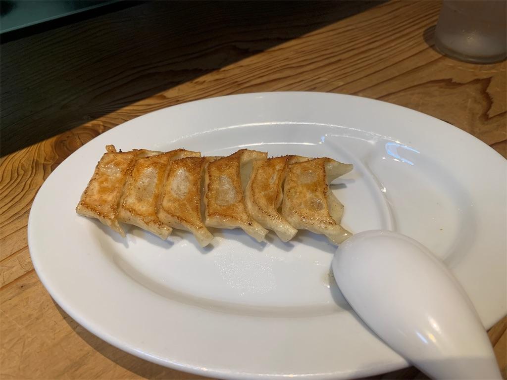 博多濃麻呂のひとくち餃子