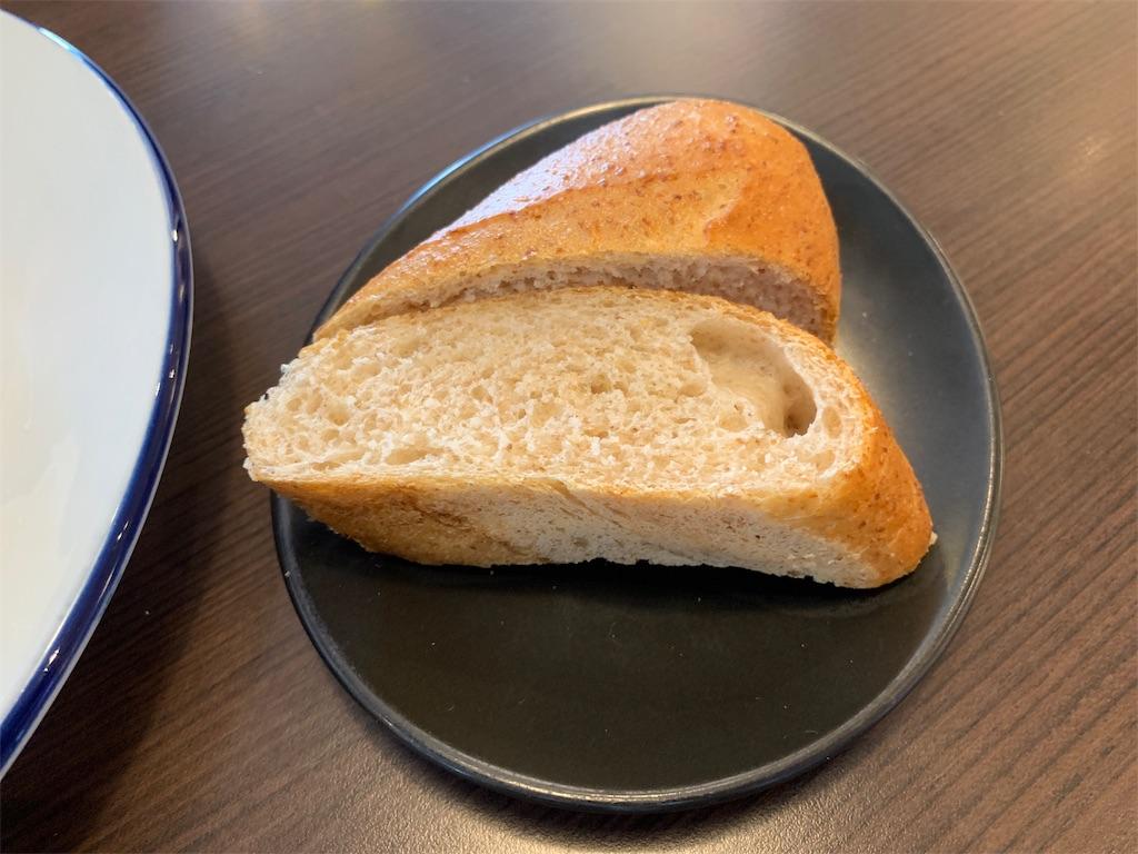 GruGruKitchenのセットのパン