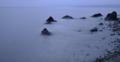 「未知の国・・」      海津大崎付近:琵琶湖