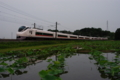 石岡-高浜_E657系特急スーパーひたち43号