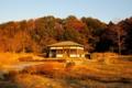 千葉県松戸市_21世紀の森と広場_里の茶屋