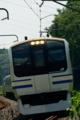 佐倉-酒々井_3931F_E217系快速エアポート成田_クラY36編成