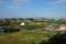 すり鉢山俯瞰_禅林街・弘前公園方面