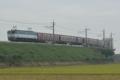 [鹿島線][香取][十二橋][1094レ][EF65PF][広島更新色][コンテナ貨物][貨物列車]香取-十二橋_1094レ_EF65PF-2127号機(新鶴見)+コキ15B