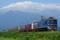 南鳥海-本楯_4094レ_EF510-511号機(富山)+コキ20B