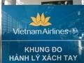 ベトナム航空チェックイン