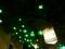 緑のランタン