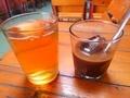 Cafe Bụi Cà phê sữa đá