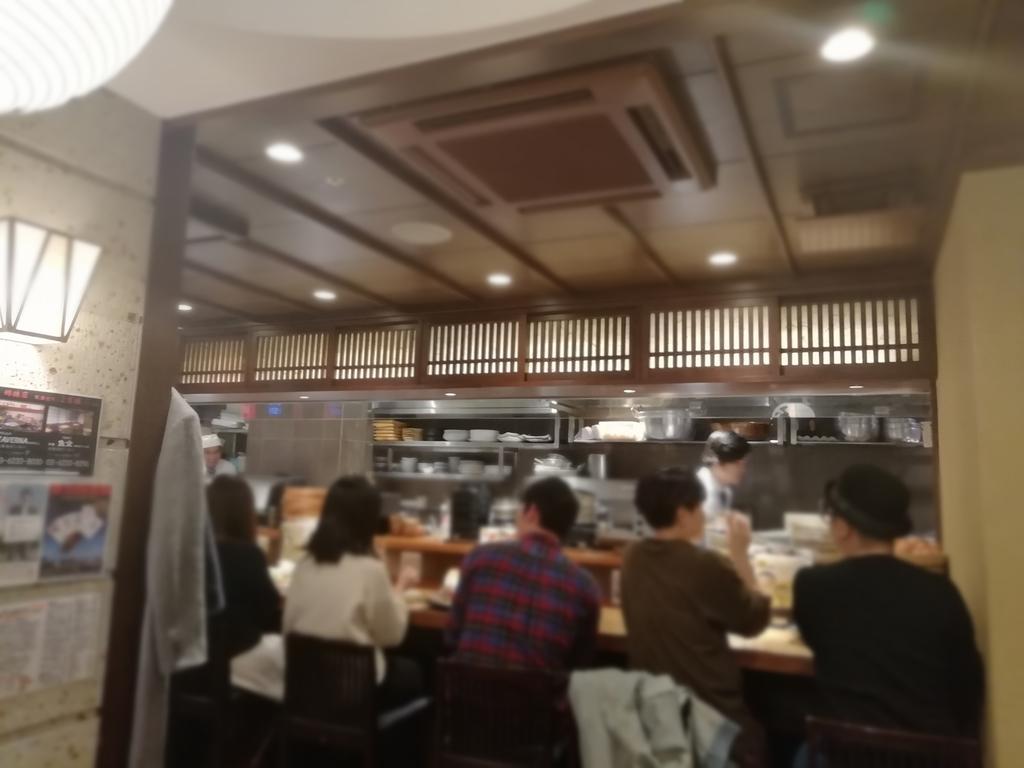 新橋魚金 歌舞伎町店