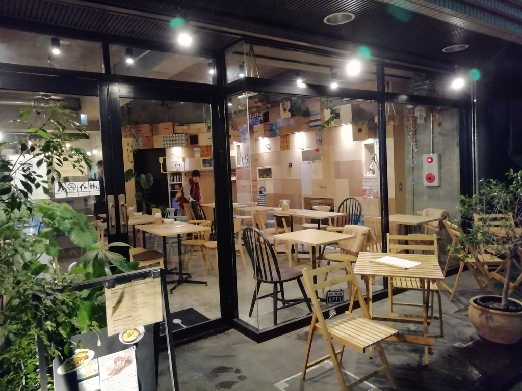 TRUNK Cafe(トランクカフェ)