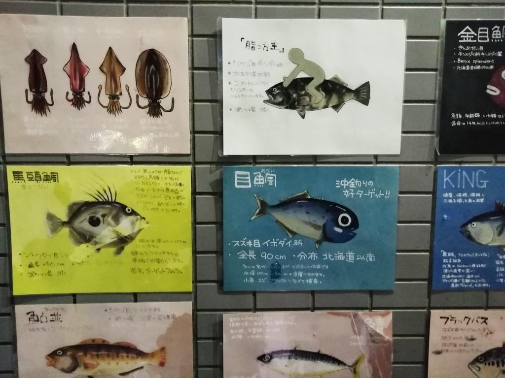 魚屋さんじゅうまる