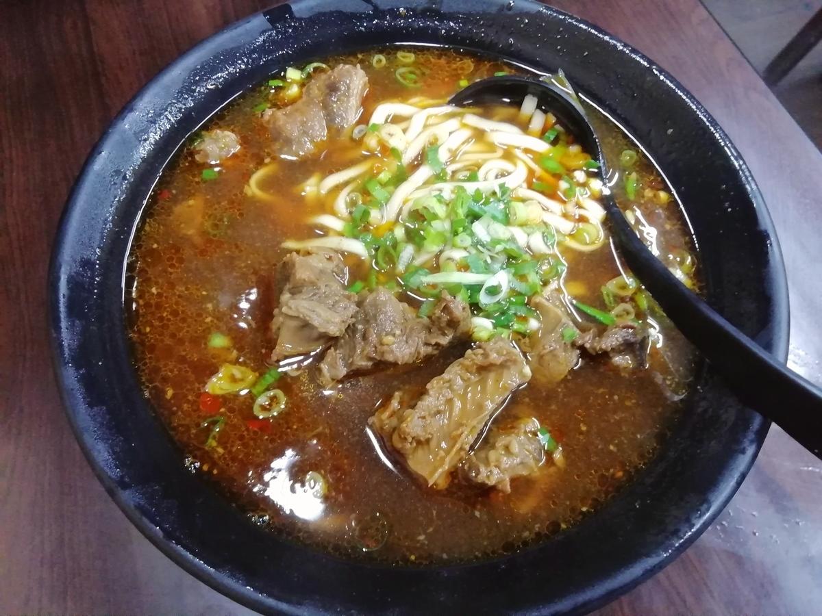 飄香牛肉麺館
