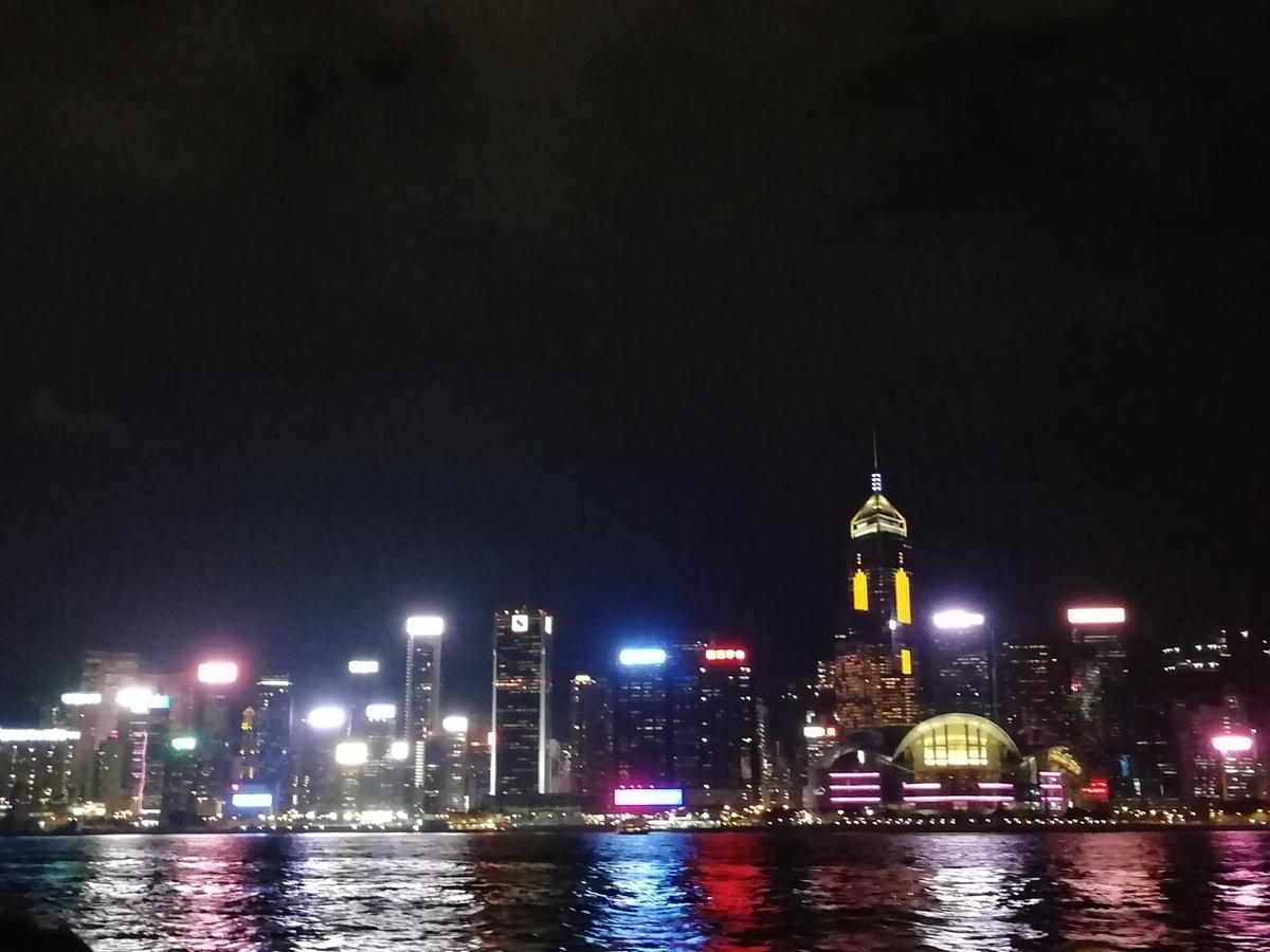 マカオ・香港
