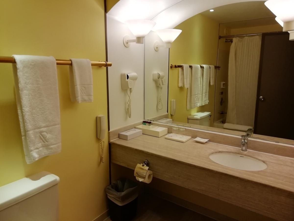 リージェンシー ホテル マカオ Regency Art Hotel