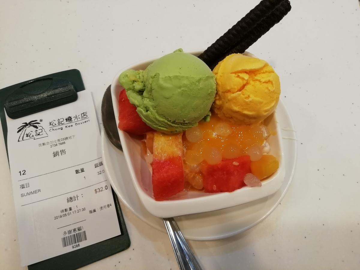 SUMMER 32香港ドル