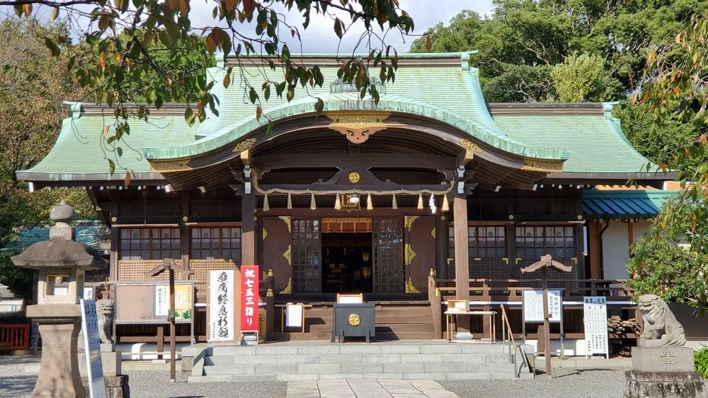 沼津日枝神社
