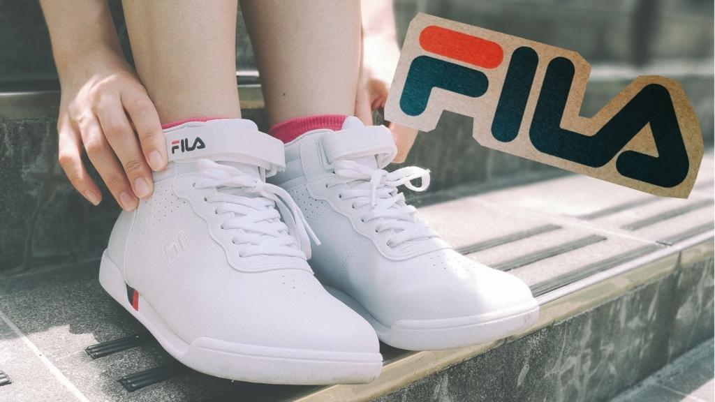 FILA(フィラ)スニーカーサムネイル画像