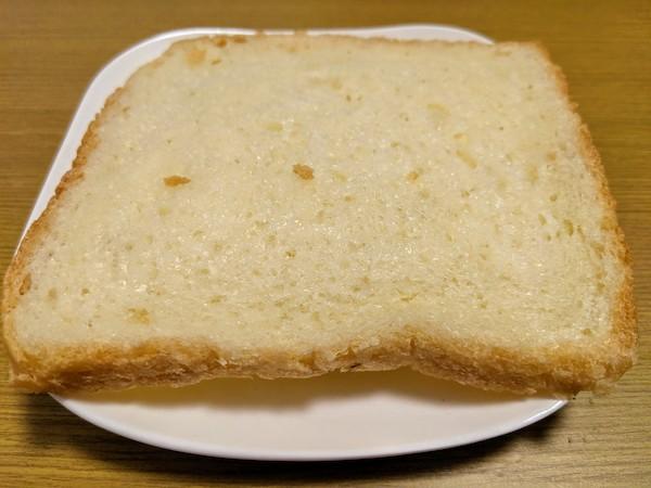 低たんぱく食パン