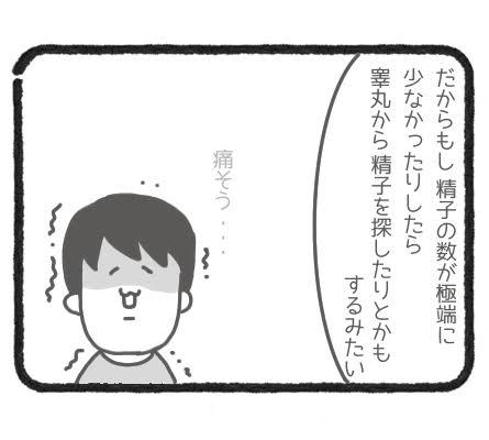 精液検査②6