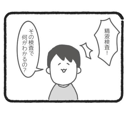 精液検査②3