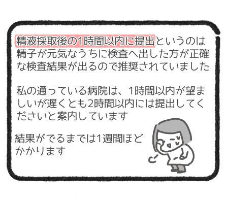 精液検査⑤6