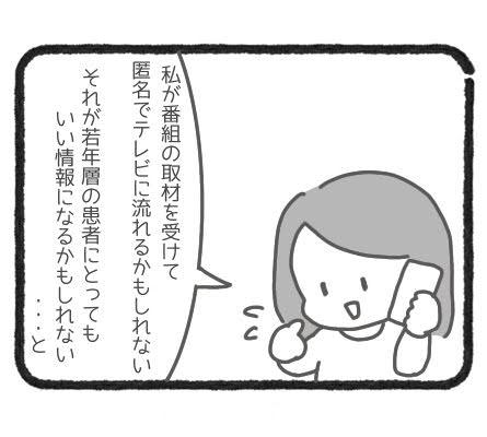 取材依頼②2
