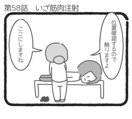 いざ筋肉注射1