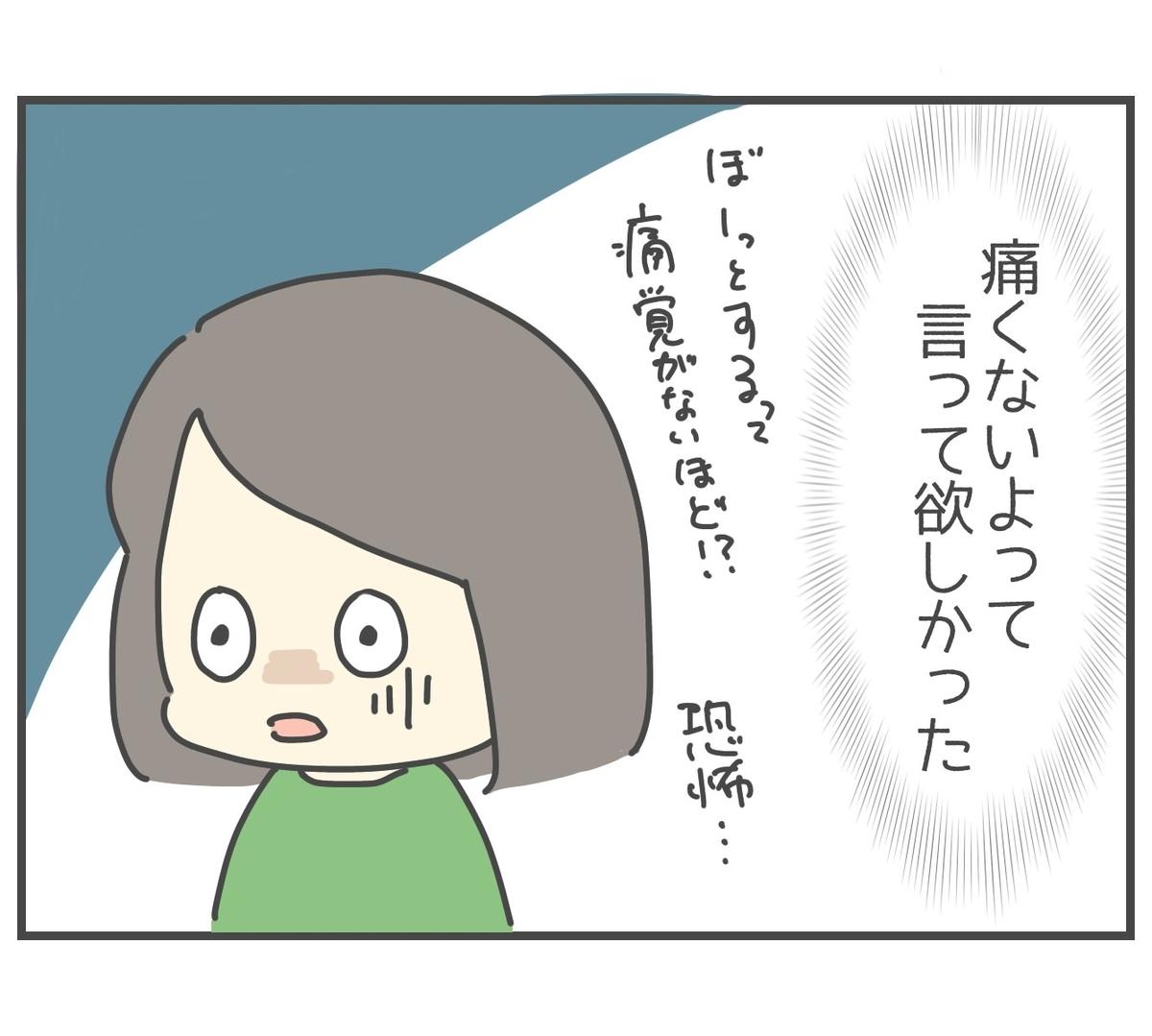 不安が沢山5