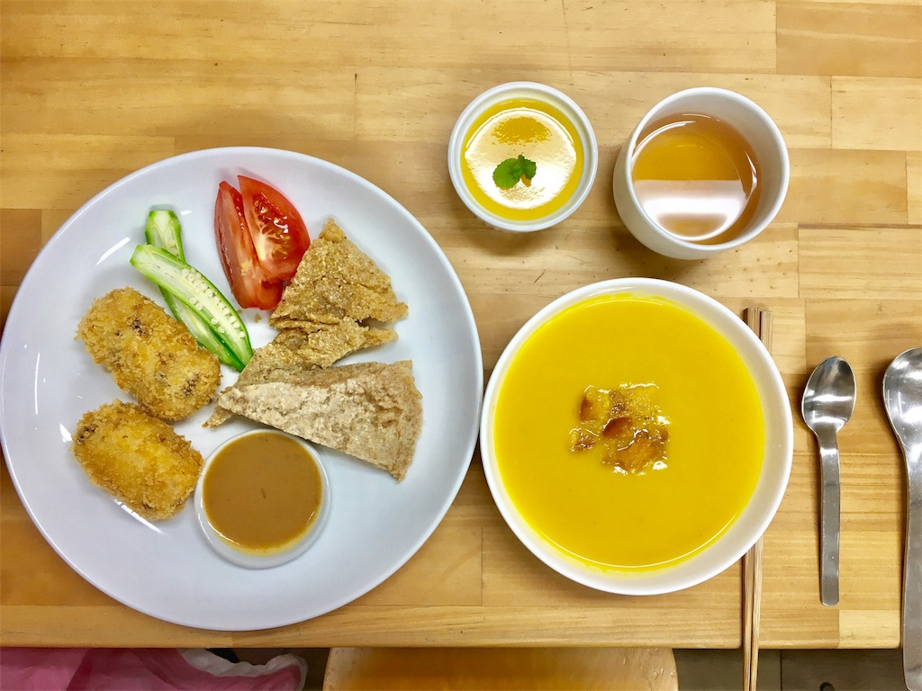 リマクッキングスクール,マクロビ料理
