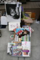 [第8回一箱古本市]5月4日四四庵@Gallery Jin+classico