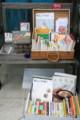 [第8回一箱古本市]5月4日ぶらり文庫@ファーブル昆虫館