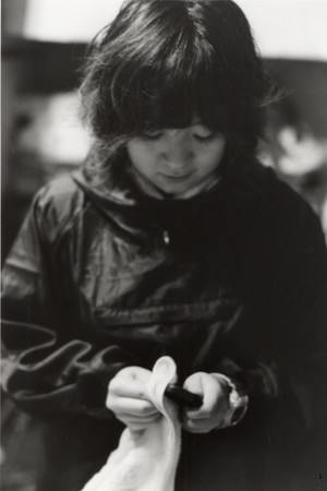 photo: 大川砂由里